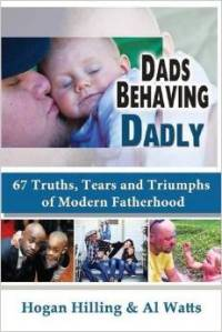 Dad book cover