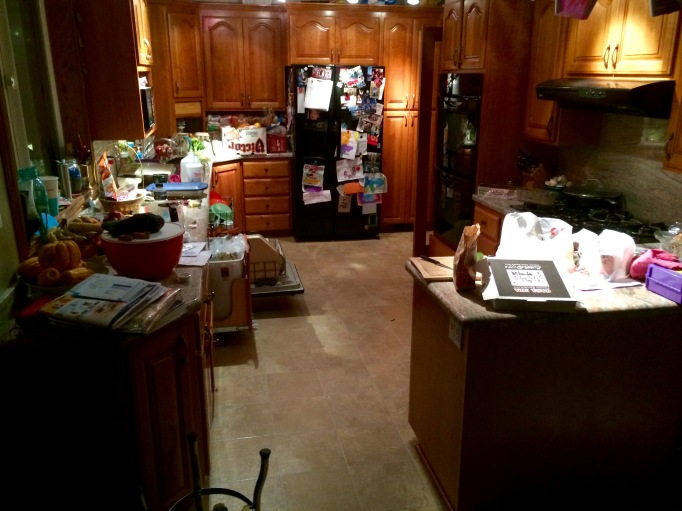 messykitchen